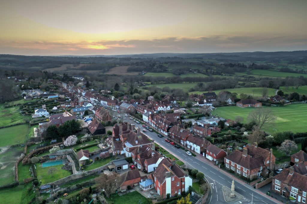 drone aerial filming and photography